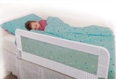 Dreambaby Phoenix Folding Bedrail Baby George At Asda