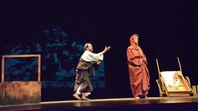 صورة إنطلاق مهرجان المسرح العربي بالقاهرة في يناير الجاري