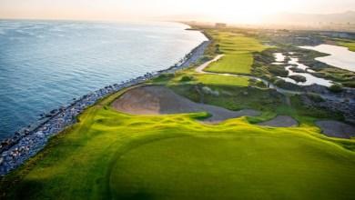 صورة ملعب الموج للجولف يحصل مجددًا على اعتراف بيئي عالمي..