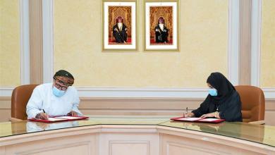 صورة وزارة الصحة توقع على اتفاقية تمويل مع شركة تنمية نفط عُمان لتوفير لوازم طبية لقسم جراحة العظام بمستشفى خولة..