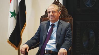 صورة السفير السوري يؤكد أن العلاقات العُمانية السورية تستند إلى أُسس تاريخية عريقة..