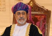 صورة جلالة السلطان يُصدر مرسومًا سلطانيًا في شأن منح الأراضي الحكومية..