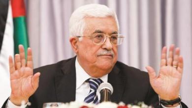 صورة الرئيس الفلسطيني يؤكد أن القدس المحتلة خطّ أحمر وستظل العاصمة الأبدية لفلسطين..