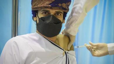 صورة مليون و926 ألفًا و307 أشخاص إجمالي المُطعّمين باللقاحات المُضادة لفيروس كورونا في السلطنة..