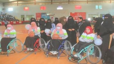 صورة في اليمن : النساء ذوات الإعاقة ألم صامت وجهل بالحقوق!!..