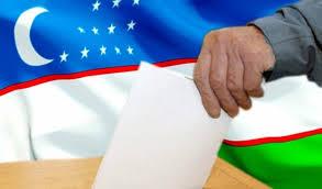 صورة الناخبون في أوزبكستان يتوجهون إلى صناديق الاقتراع غداً الأحد من أجل انتخاب رئيس جديد للبلاد..