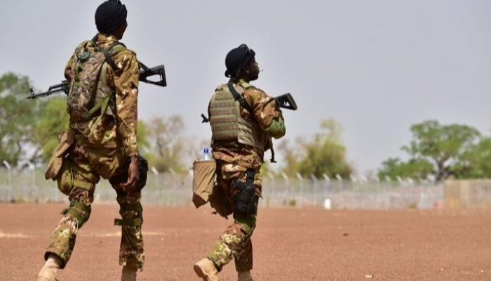 صورة مقتل ستّة جنود نيجريين في كمين مسلّح قرب الحدود مع بوركينا فاسو