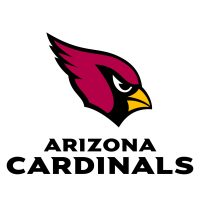 AZ Cardinals logo featured a cardinal