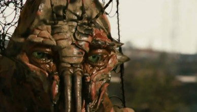Extraterrestres en District 9