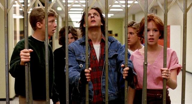 ¡Oh, la prisión!