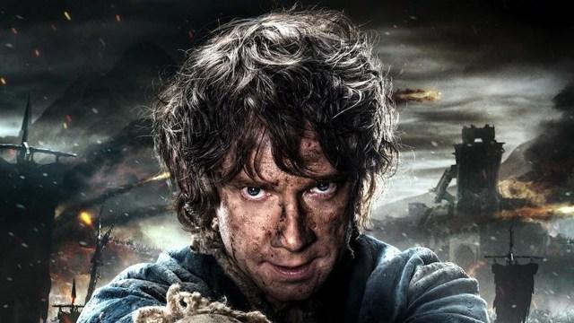 Bilbo, Martin Freeman