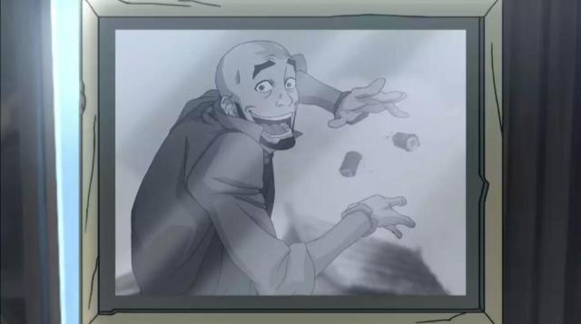 Aang, el avatar más consecuente y EL MEJOR MOMENTO DE LA TEMPORADA.