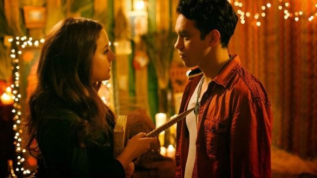 Kate (Madison Davenport) tiene sus propios planes para ésta 2da temporada.
