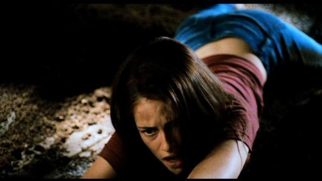 Jess, es atrapada por los espíritus por segunda vez, porque una vez no es suficiente.