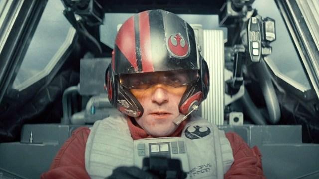 El Mejor Piloto de la Galaxia.