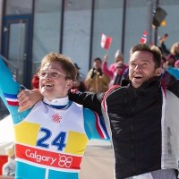 Estreno: Volando alto - Eddie The Eagle