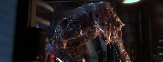 El cuerpo y el cine de Cronenberg