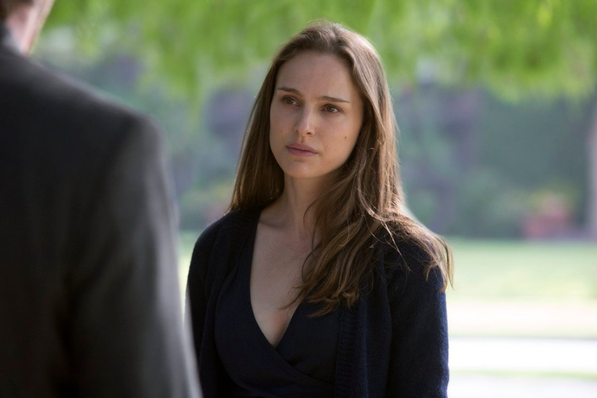 3 Películas Imperdibles Con Natalie Portman En Netflix