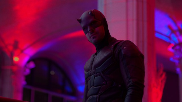 The Defenders - Daredevil