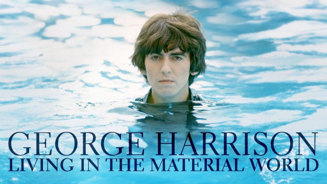 estrenos netflix septiembre - GEORGE HARRISON LIVING IN THE MATERIAL WORLD