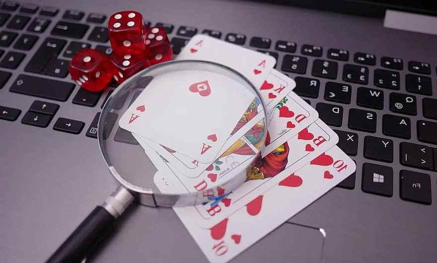 Un afflux de joueurs pour le poker en ligne
