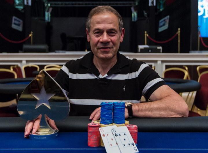 Les 10 finalistes pour le Temple de la Renommée du WSOP en 2020 sont connus