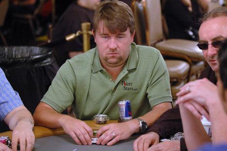 Le partenariat de 17 ans entre PokerStars et Chris Moneymaker prend fin