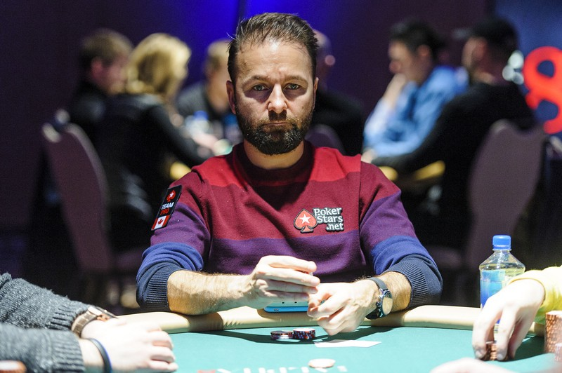 Negreanu vs Polk