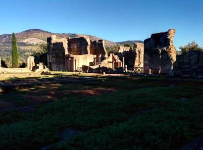 Villa Adriana 4 Tivoli