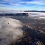 balão capadócia inverno 2