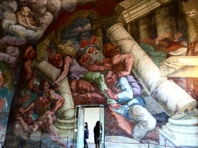 Camera dei Giganti 2