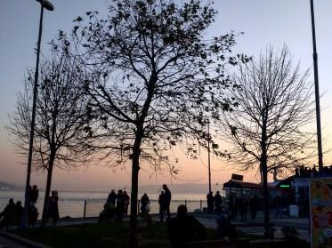Passeio pelo Bósforo Istambul entre dois continentes 3