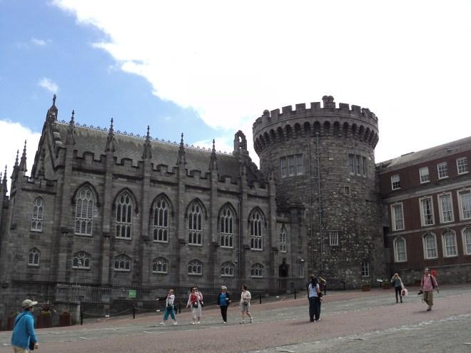 DSC04458 Dublin Castle
