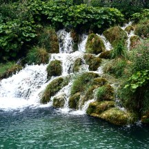 Plitvice Croácia parque cachoeiras 21