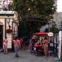 Strossmartre Zagreb