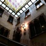 Casa Amatler Pátio Barcelona