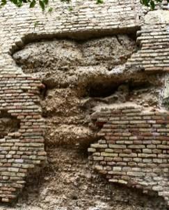 Bairro Judeu Sevilha muros