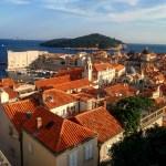 Vista muros Dubrovnik 5