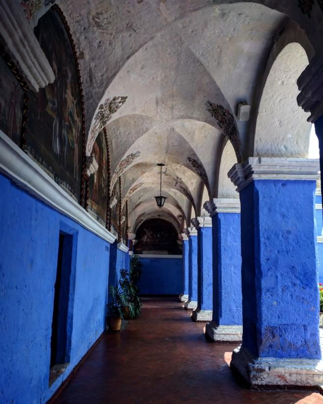 Convento de Santa Catalina Arequipa Peru 39