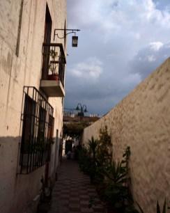 free walking tour arequipa 2