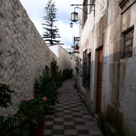 free walking tour arequipa 7