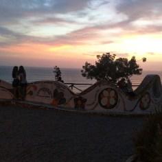 Lima parque del amor 4