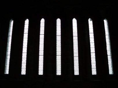 Mont Saint Michel janelas invisiveis