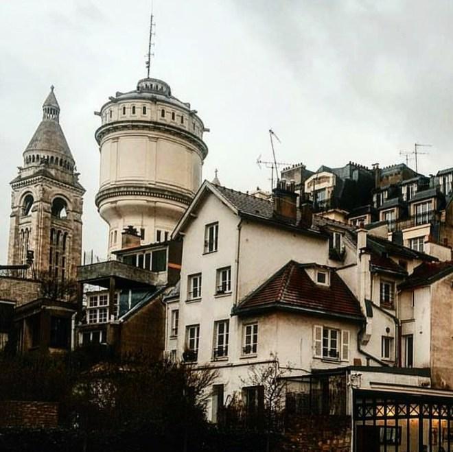 Musee de Montmartre Paris