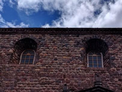 Convento centro histórico Cusco
