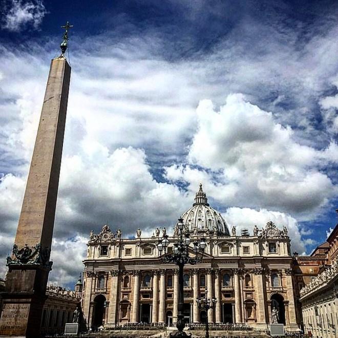 Basílica são pedro vaticano 2