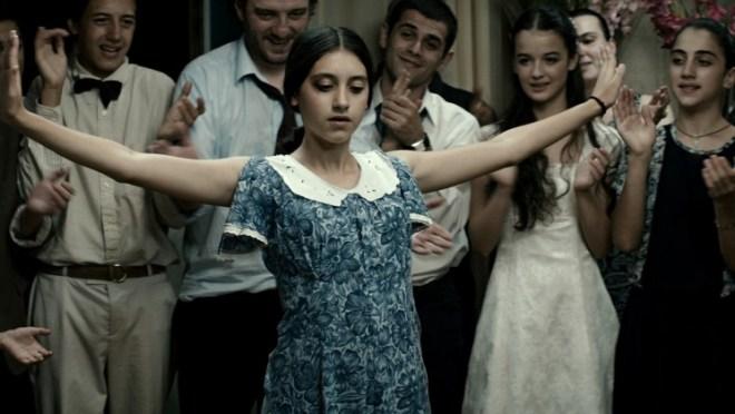 in bloom Ekvtimishvili