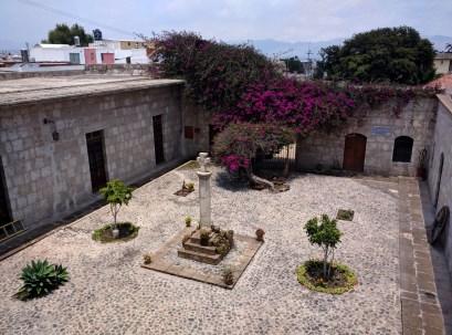 Monasterio de la Recoleta 7