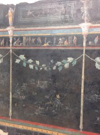 Palazzo Massimo alle Terme afrescos 2