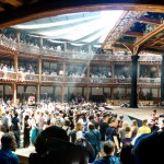 Shakespeare's Globe Londres